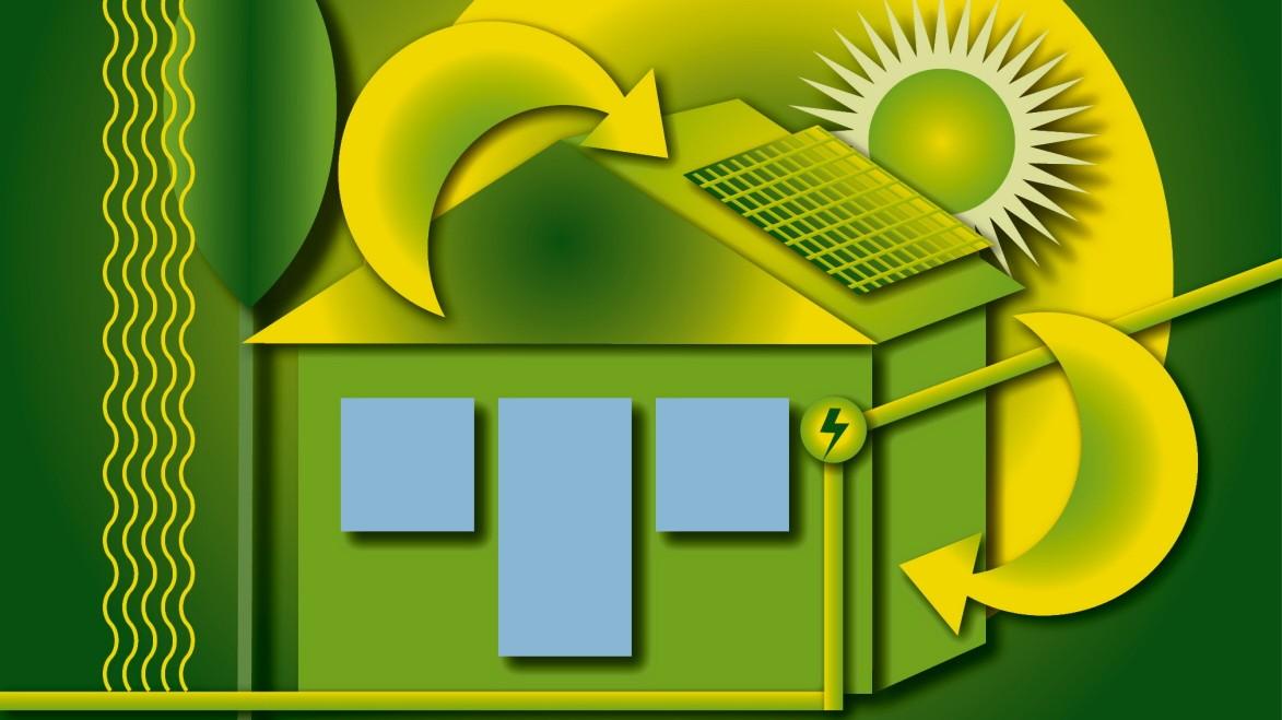 Nachhaltigkeit: Grüner wohnen
