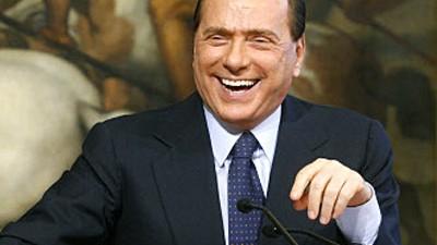 Silvio Berlusconi Berlusconi und die Medien