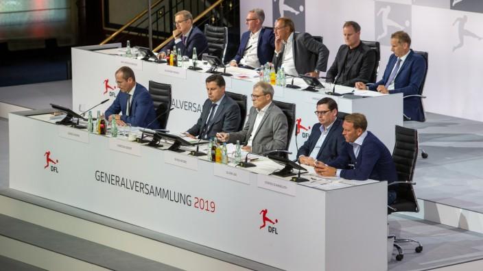 Generalversammlung der DFL