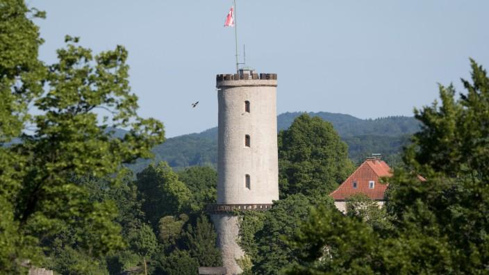 Eine Million Euro für Beweis der Bielefeld-Verschwörung