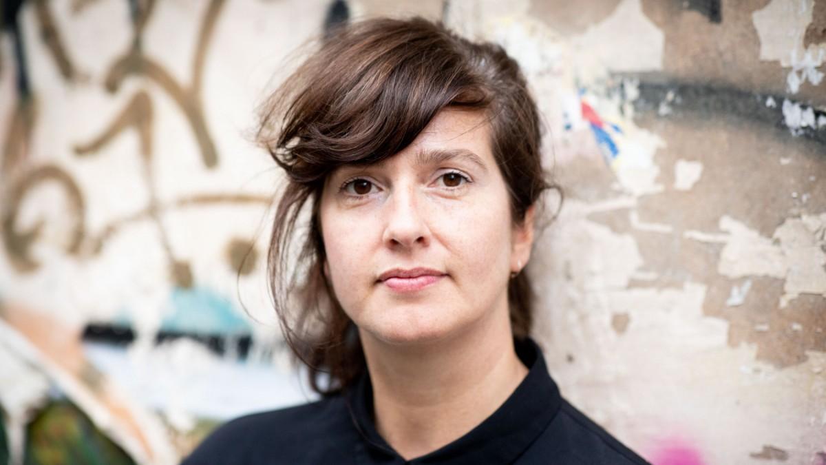 Feministischer Debütroman - Bis zur Ermüdung aktuell