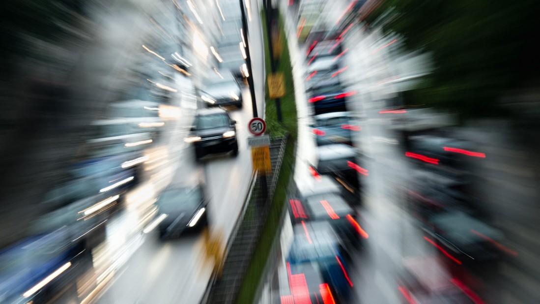 Verkehrssünder vor Gericht: Bei allem was recht ist