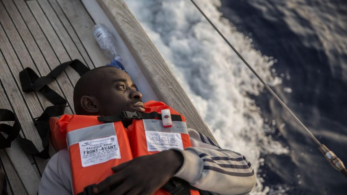 Seenotrettung in der EU: Gemeinschaft gefordert