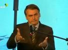 Bolsonaro sorgt mit Aussage über NGOs für Unverständnis (Vorschaubild)
