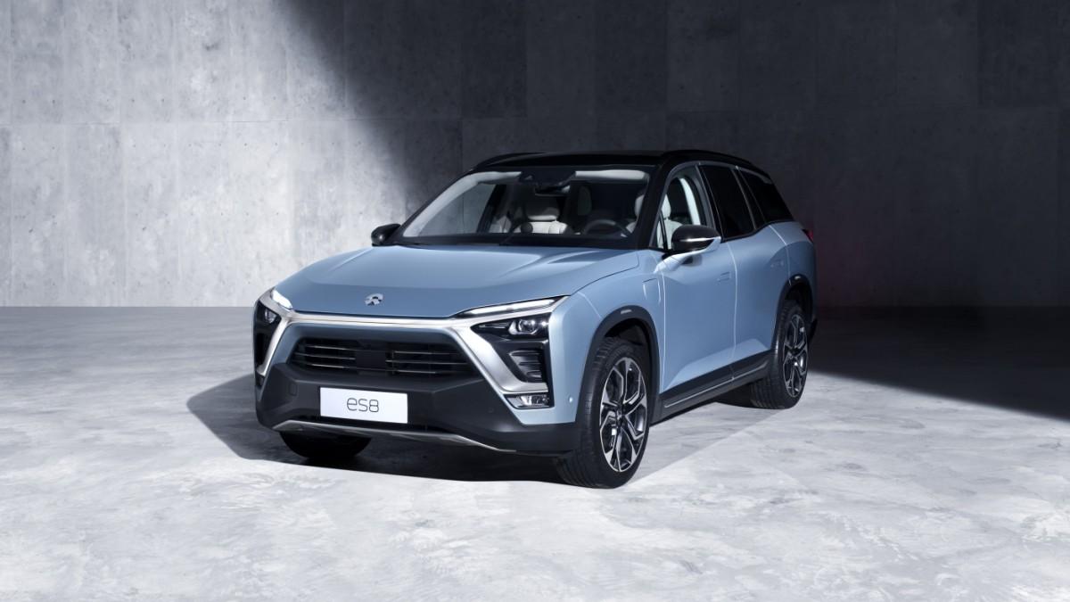 Elektroauto aus China - Beinahe konkurrenzfähig