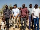 Prinz Ludwig in Turkana