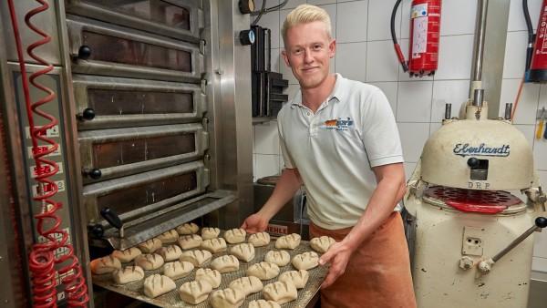 Bäckerei Florian Meier