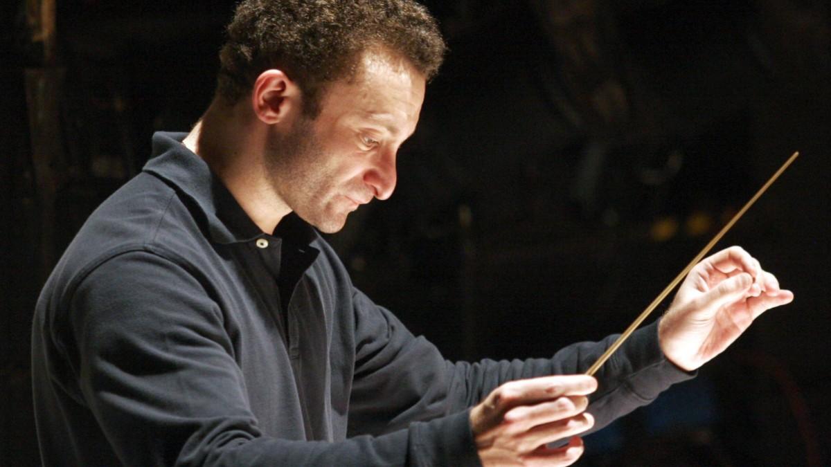 Berliner Philharmoniker: Der Neue, Stille