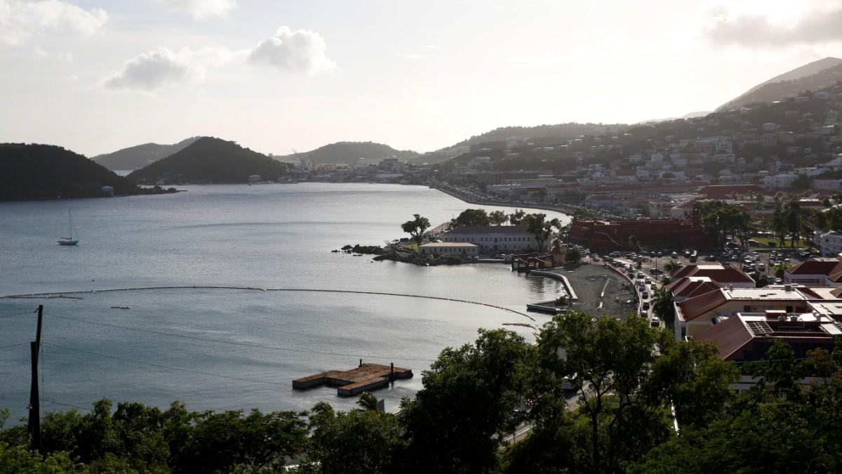 Als die USA den Dänen 50 Karibik-Inseln abkauften