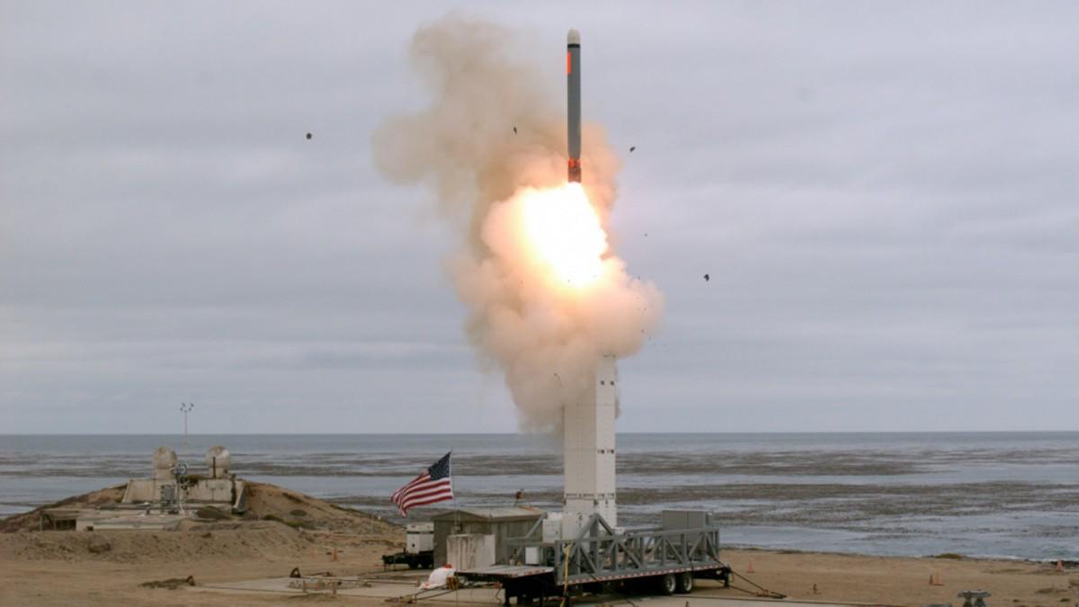 UN-Sicherheitsrat – Russland prangert US-Raketentest an