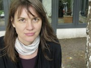 Heike Faller, Foto: Michael Biedowicz