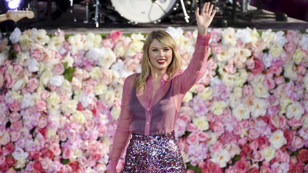 """""""Lover"""" von Taylor Swift - Raus aus dem Schatten"""