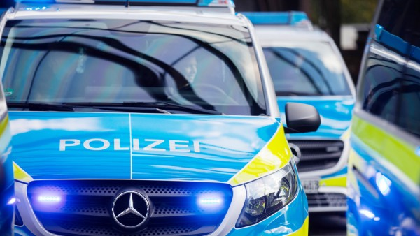 NRW-Polizei setzt auf Transporter und mehr Platz