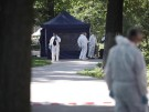 Berlin: Radfahrer erschießt Mann - Hintergrund weiter unklar (Vorschaubild)