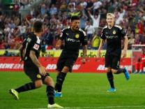 Bundesliga - FC Cologne v Borussia Dortmund