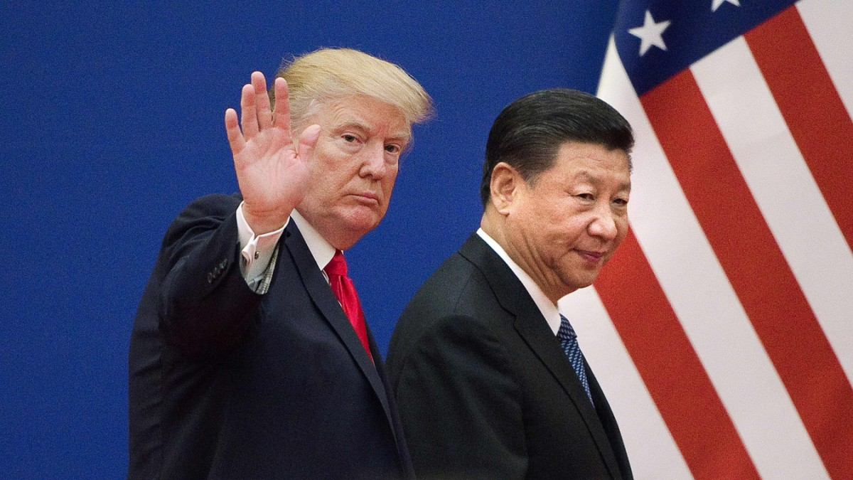Trump könnte Initiator eines globalen Abschwungs werden