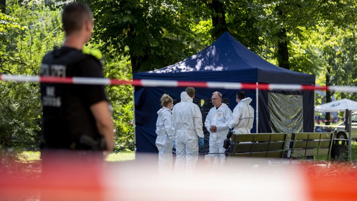 Verbrechen in Berlin-Moabit: Haftbefehl erlassen