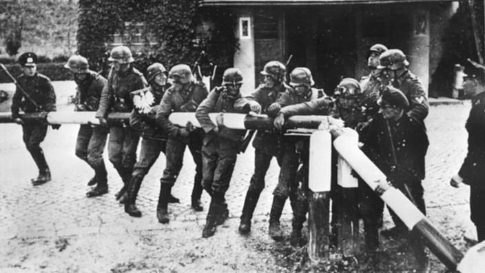 dpa-Story: 80 Jahre nach Beginn des Zweiten Weltkriegs