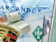 Staatshilfe für Unternehmen, Collage: sueddeutsche.de
