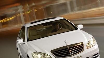 Fahrberichte Mercedes S 400 BlueHybrid