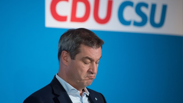 Pk Klausur CDU und CSU