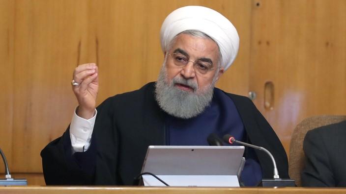 Iran kündigt Teilabweichung vom Atomabkommen an
