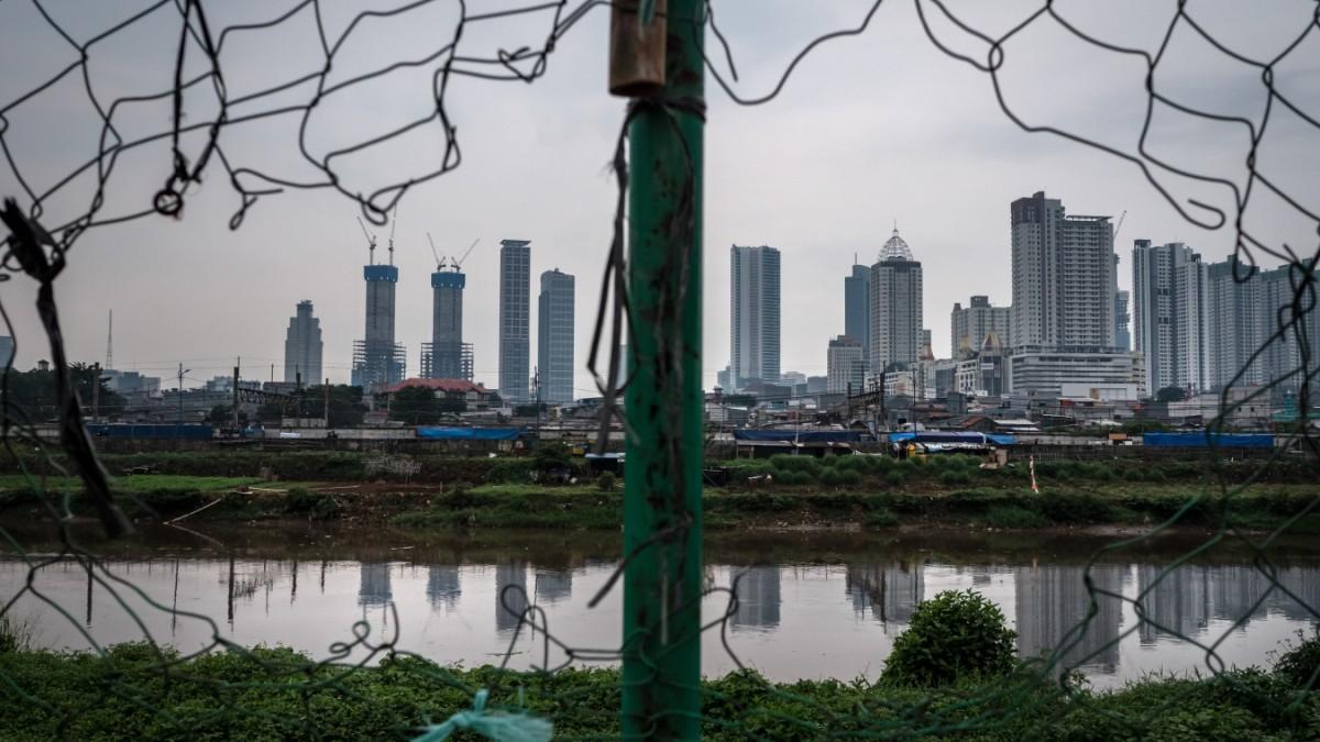 Indonesien bekommt eine neue Hauptstadt