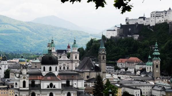 Salzburger Festspiele - Stadt Salzburg