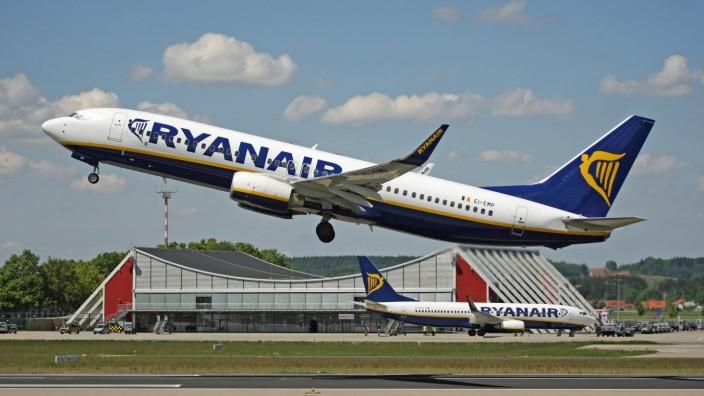 Allgäu Airport Memmingen Flughafen Wieder In Betrieb