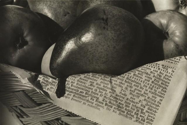 Obstkorb, 1931