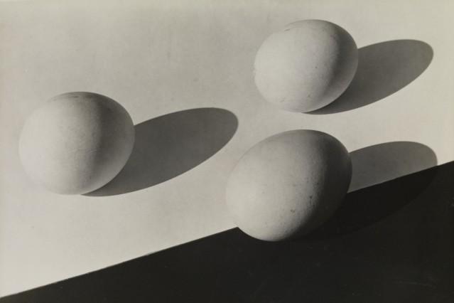 Eier, 1931