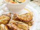rezept auberginen thunfisch-rouladen-kichererbsen