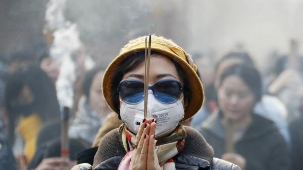 Neujahr in China
