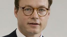 Axel Wieandt Hypo Real Estate, dpa