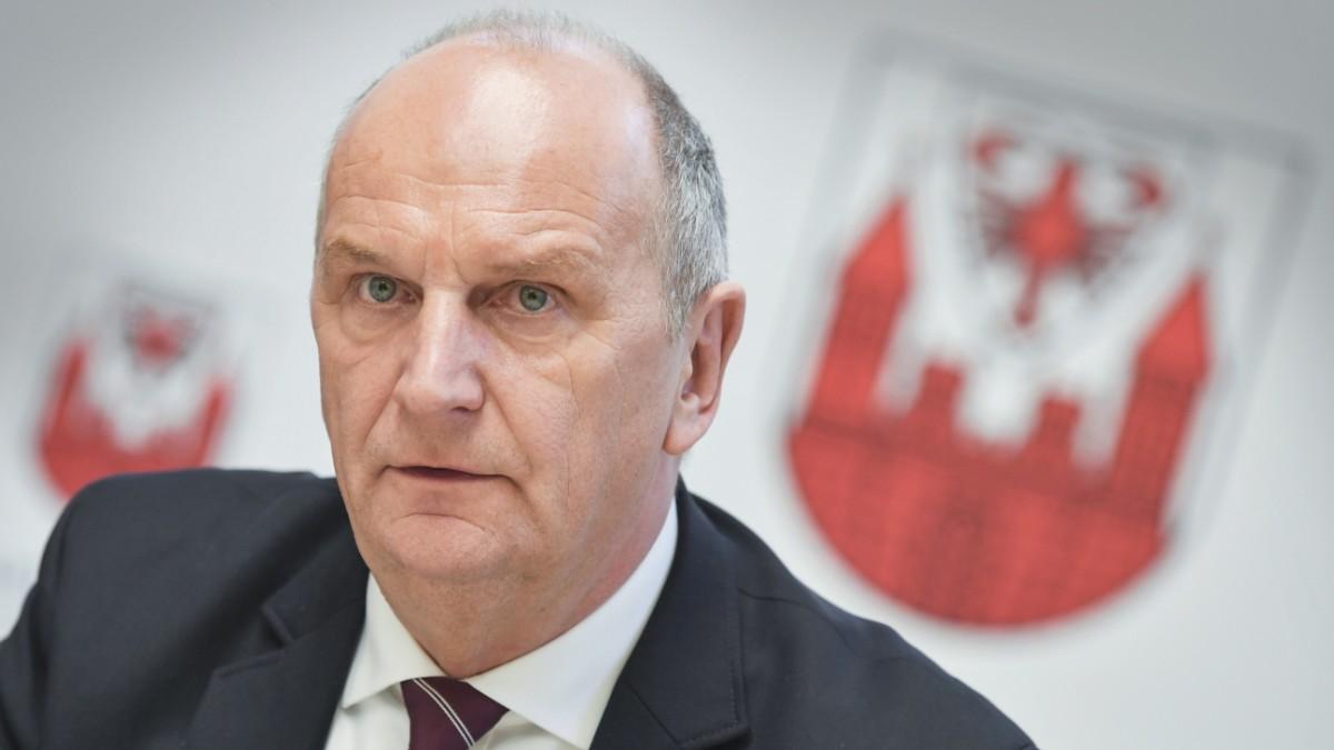Brandenburg: Woidkes Gegner sind kaum greifbar