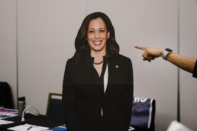 Democratic Presidential Candidates Speak At DNC Summer Meeting