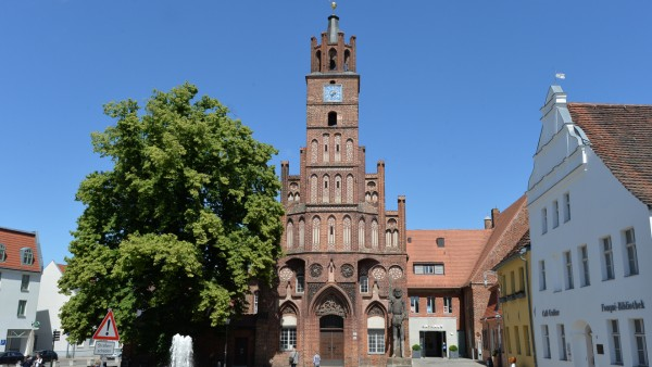 Rathaus Brandenburg an der Havel