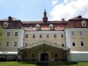 Das Priesterseminar in Zaitzkofen