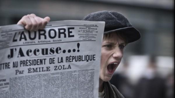 "76. Internationale Filmfestspiele Venedig - ´J'accuse"""