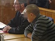 Holzklotz-Prozess: Einmal Freispruch, zweimal lebenslänglich, AP