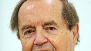 Hans Traxler zum 80. Geburtstag