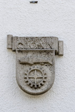 Wappenserie - Glonn
