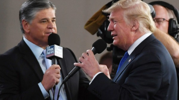 Trump complains favorable Fox News not 'working for us'