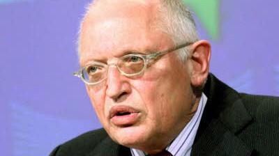 EU-Kommissar Verheugen