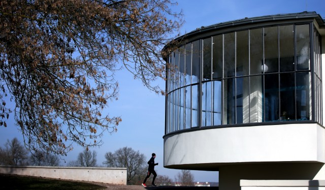 Bauhaus Dessau Launches Centenary Program