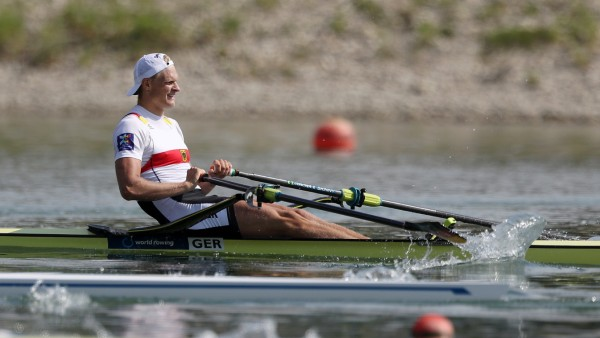 2019 World Rowing Championships - Day Eight