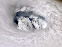 Hurrikan ´Dorian