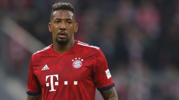FC Bayern Muenchen v Fortuna Duesseldorf - Bundesliga; Boateng