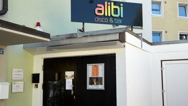 alibi - disco & bar