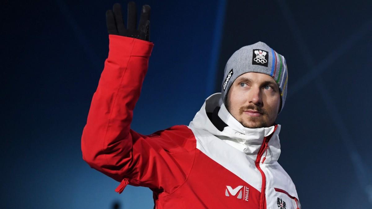 Skirennfahrer Hirscher beendet seine Karriere